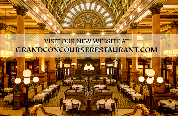 Muer Seafood Restaurants Charley S Crab Fish Grand Concourse Gandy Dancer River Meriwether